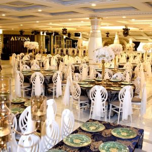 Alvina Davet ve Balo Salonu Bayrampaşa Düğün Fiyatları