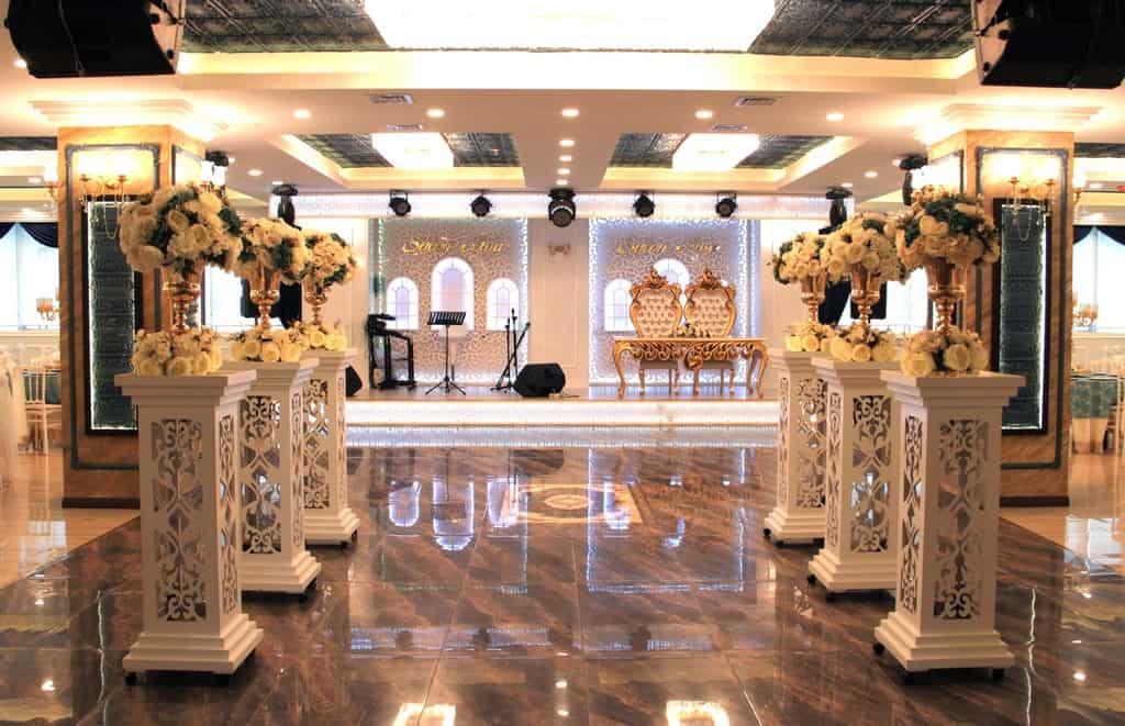 Ada Dave t ve Balo Salonu Pendik Düğün Fiyatları