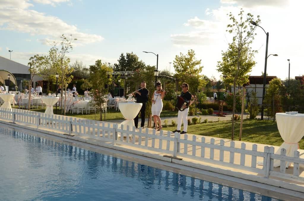 Revan Garden Davet Küçükçekmece Düğün Fiyatları