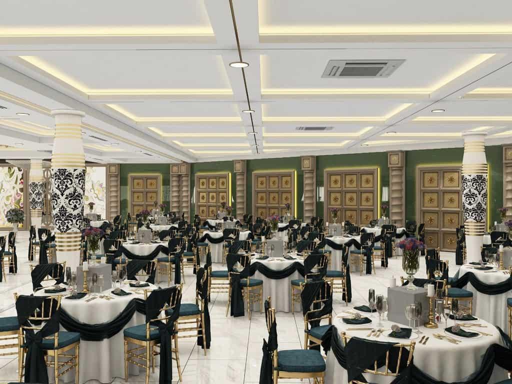 alvina balo davet salonu bayrampaşa Düğün fiyatları