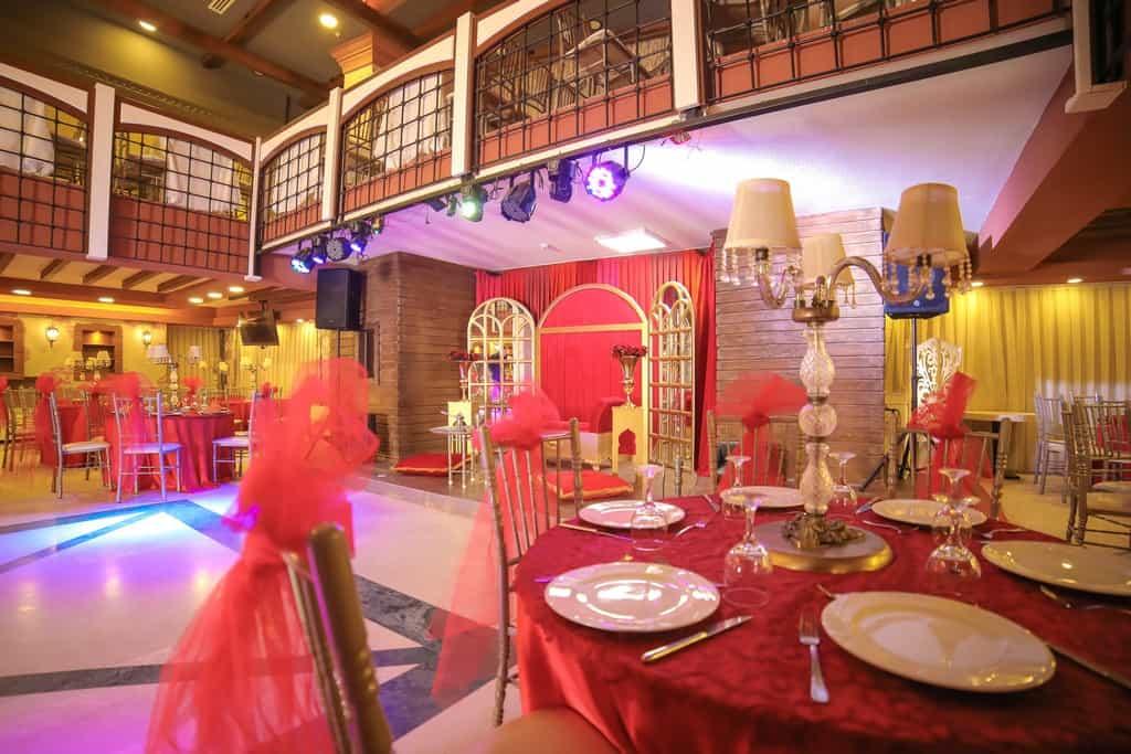 Uluçınar Konağı Mamak Düğün Mekanları