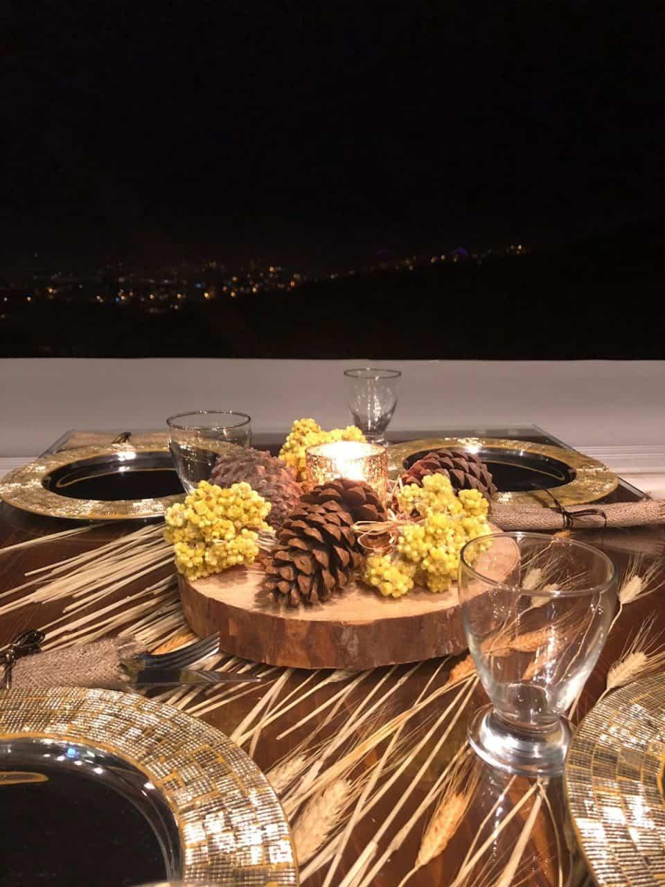 Kavacık Balkon Restoran İstanbul Kına Gecesi Fiyatları