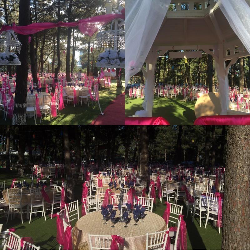 Rüzgar Gülü Kır bahçesi Ümraniye Düğün Fiyatları