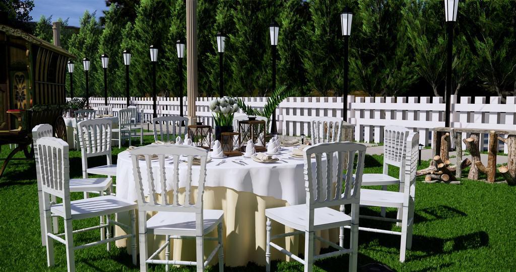 Artemis Garden Kır Bahçesi Çekmeköy Düğün Fiyatları