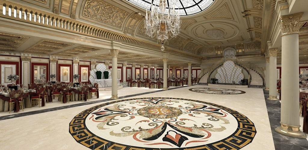 Artemis Balo Davet Salonları ümraniye Düğün Fiyatları