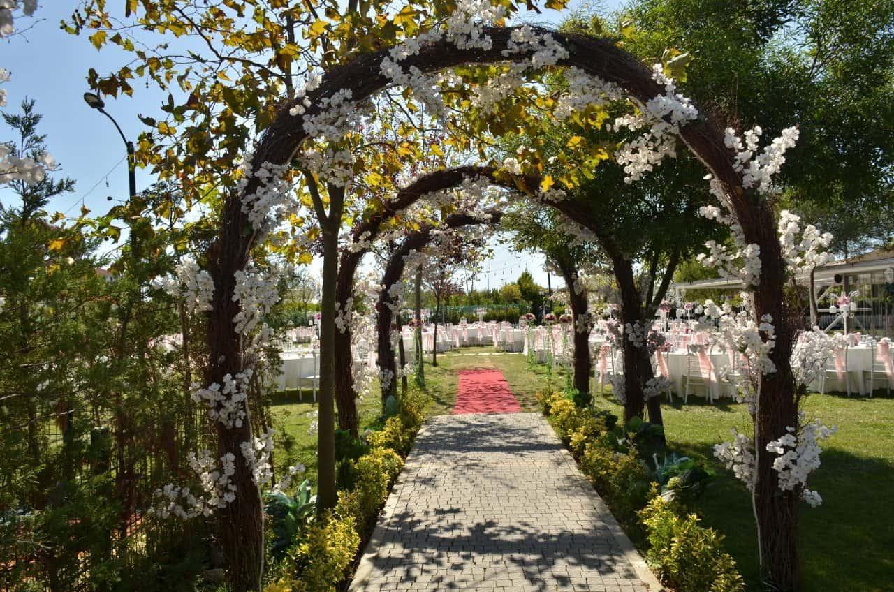 Revan Garden Davet Küçükçekmece Fiyatları