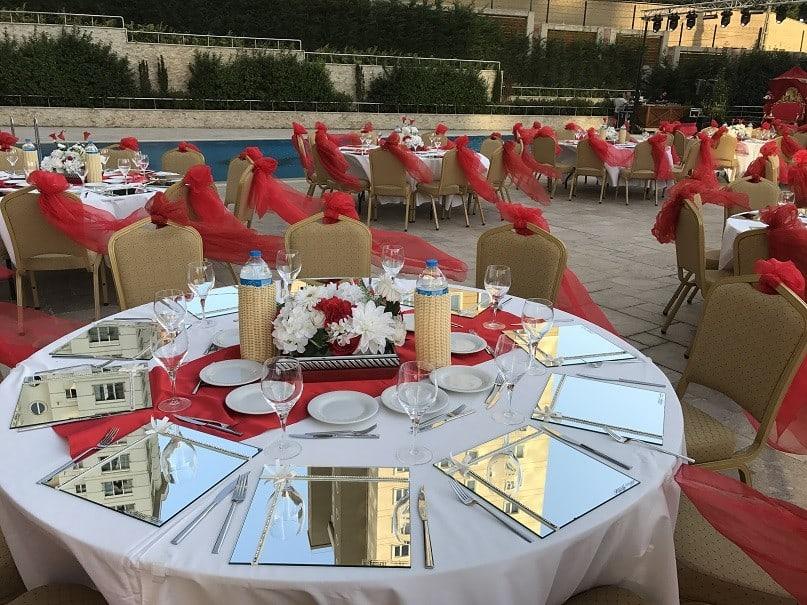 Bof Hotels Ataşehir Düğün Fiyatları