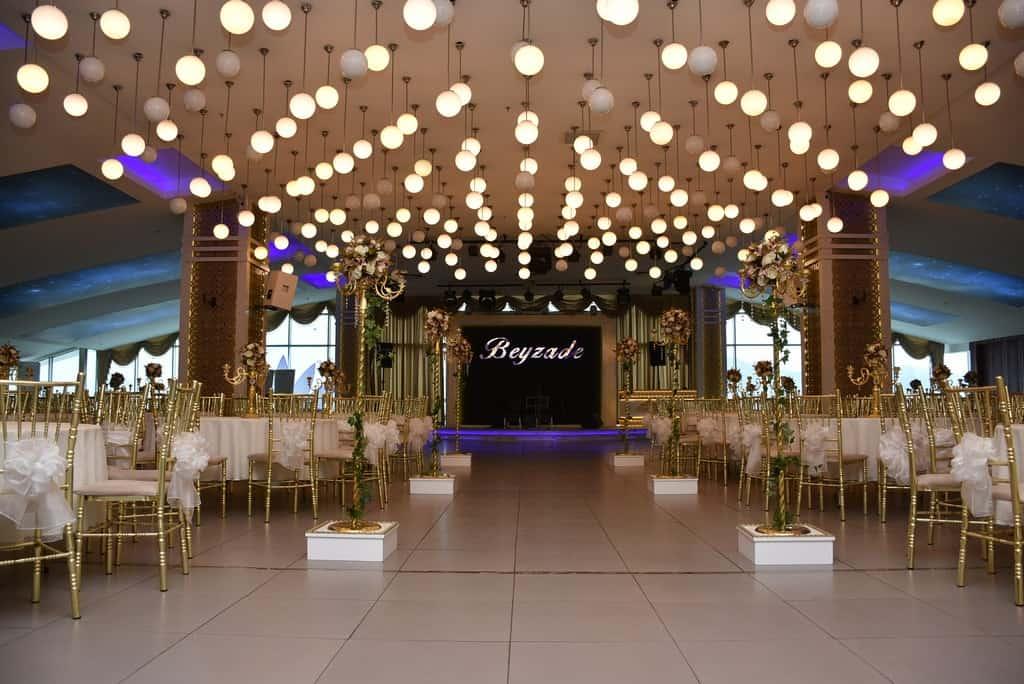 Beyzade Nikah Balo Salonları Mamak Düğün Fiyatları