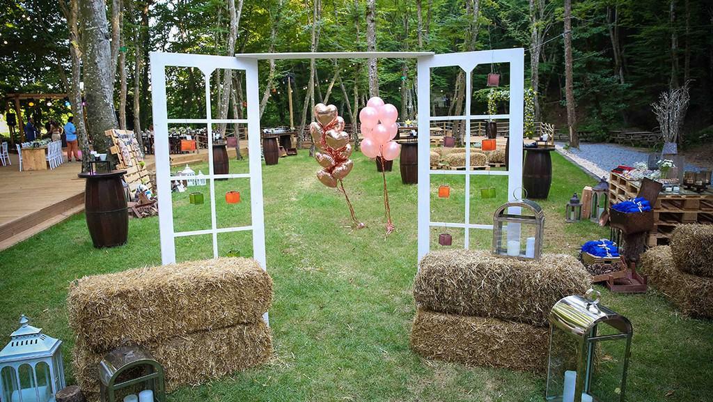 Spicy Orman Evi Eyüp Düğün Fiyatları