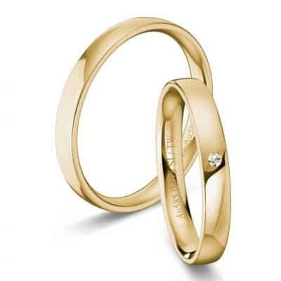 Söz Yüzüğü Modelleri