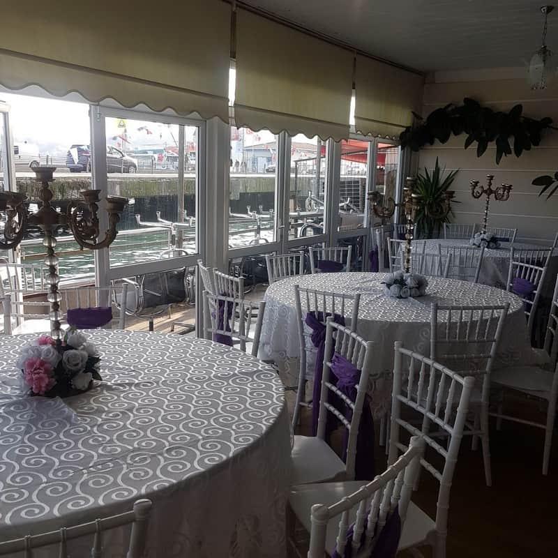 Bosfor Domani Restaurant Sarıyer Düğün Fiyatları