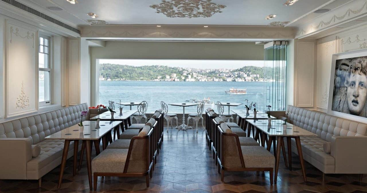 The House Hotel Bosphorus (2)