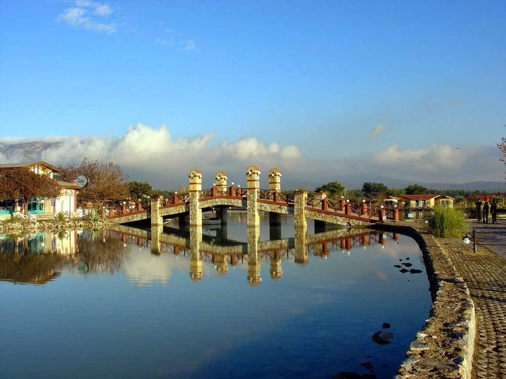Buca-Gölet (1)