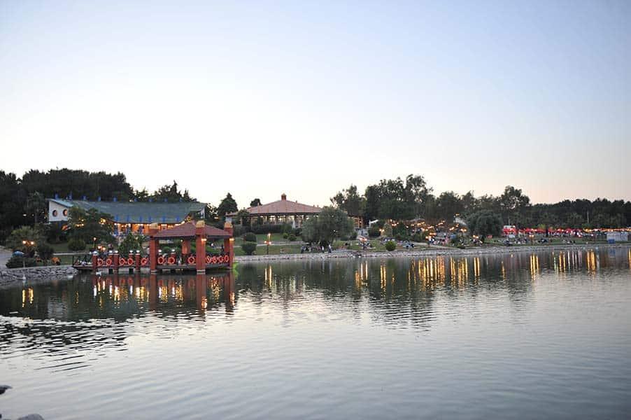 Buca-Gölet (4)