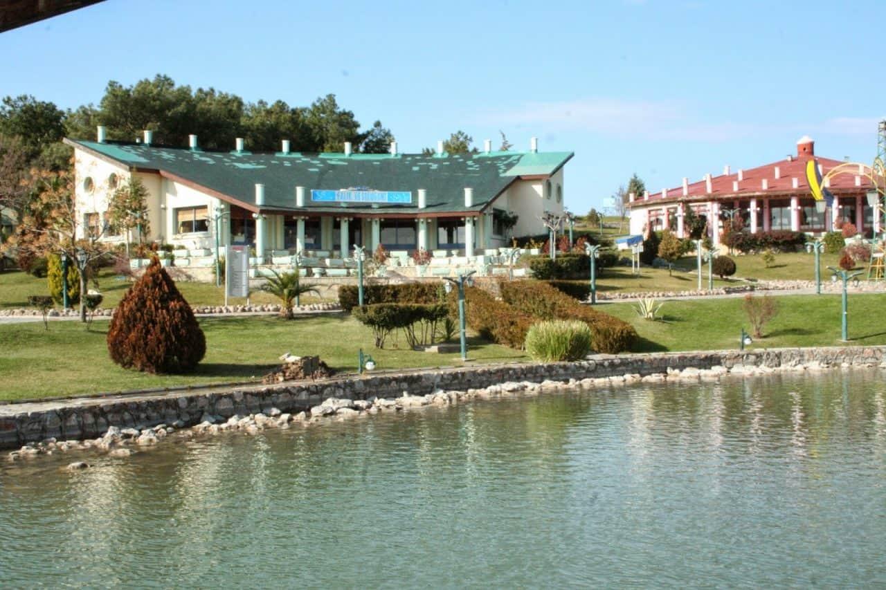 Buca-Gölet (5)