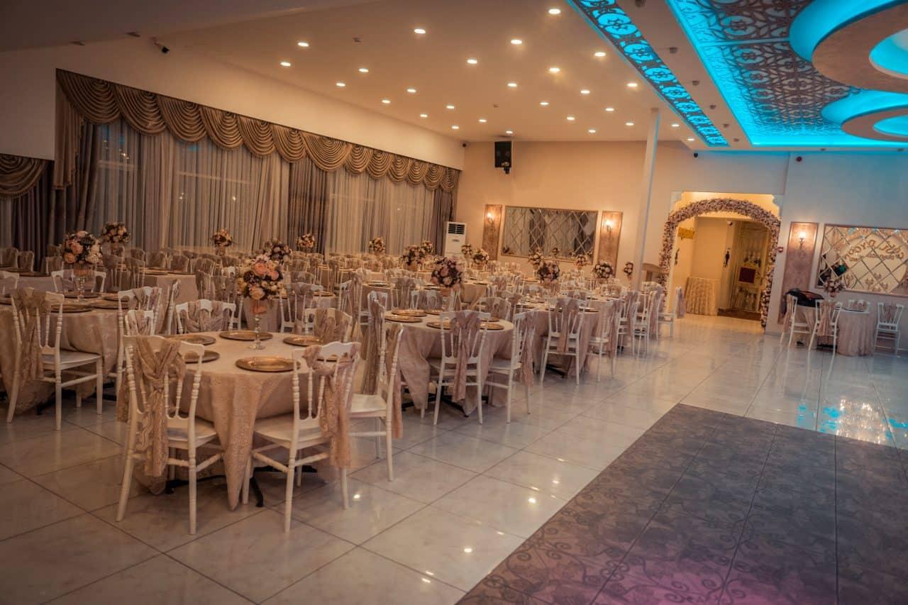 Salon Gold Vizyon Esenyurt Düğün Fiyatları