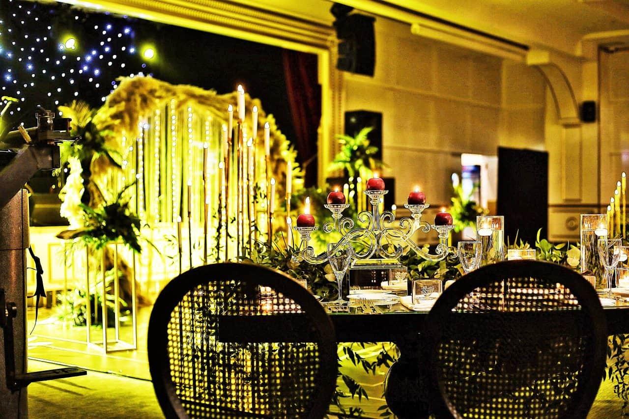 Anadlou Hotels Downtown Yenimahalle Düğün Fiyatları
