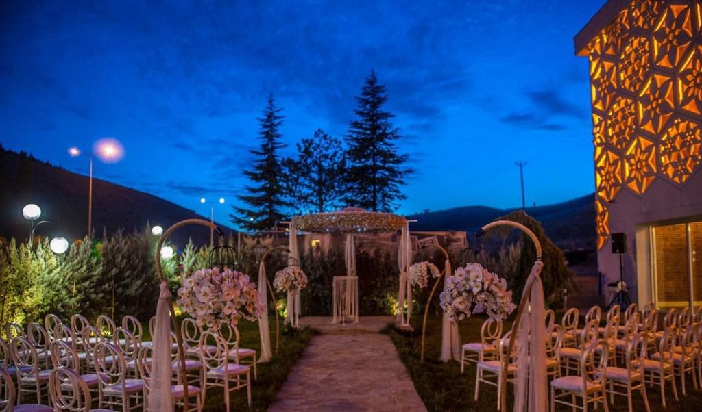 Lenas Wedding Çankaya Düğün Fiyatları