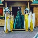 Botanik Gardens Gölbaşı Düğün Fiyatları
