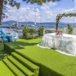 Boğazın İncisi Kır Düğün Fiyatları İstanbul Sarıyer Kır Bahçesi