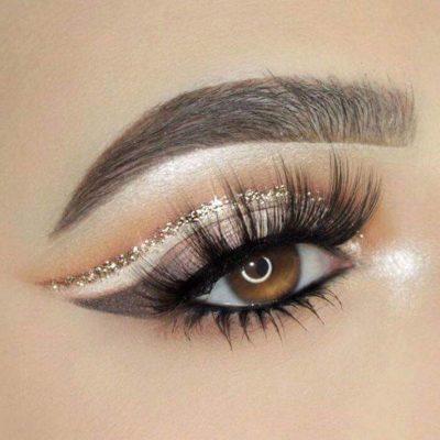 Ten Renginize ve Göz Renginize Göre Gelin Makyajı