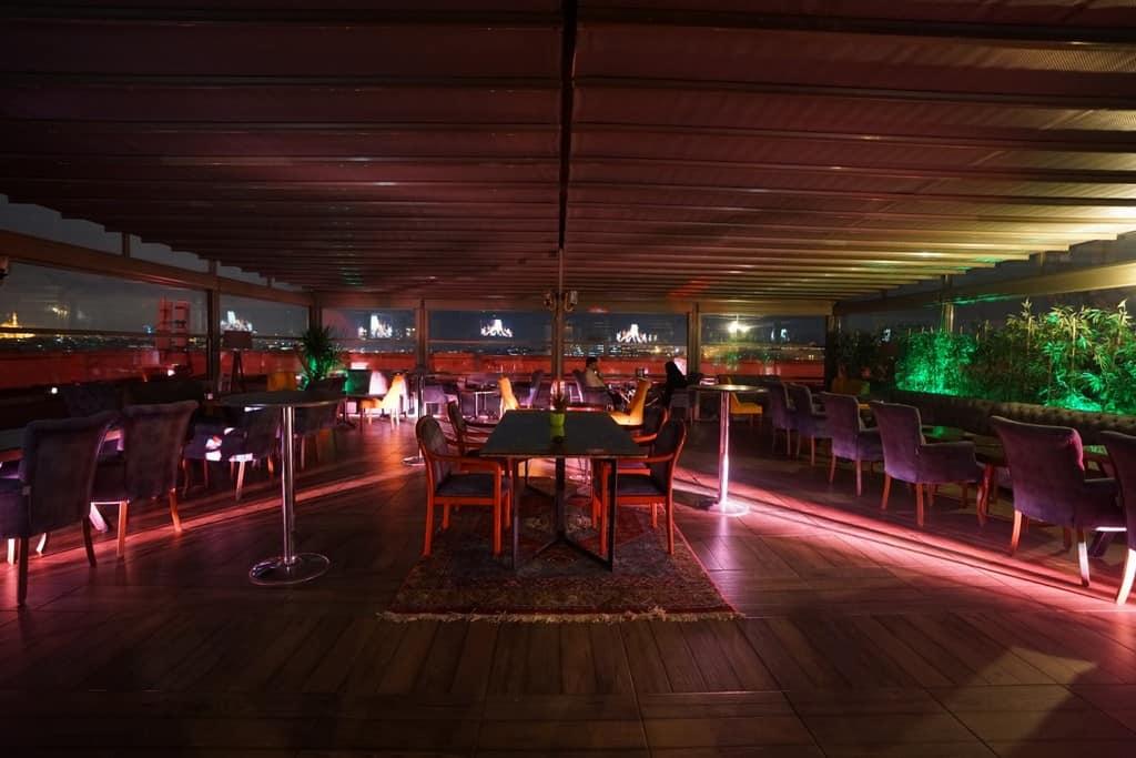 Sky Lounge Fatih Eğlence Mekanları