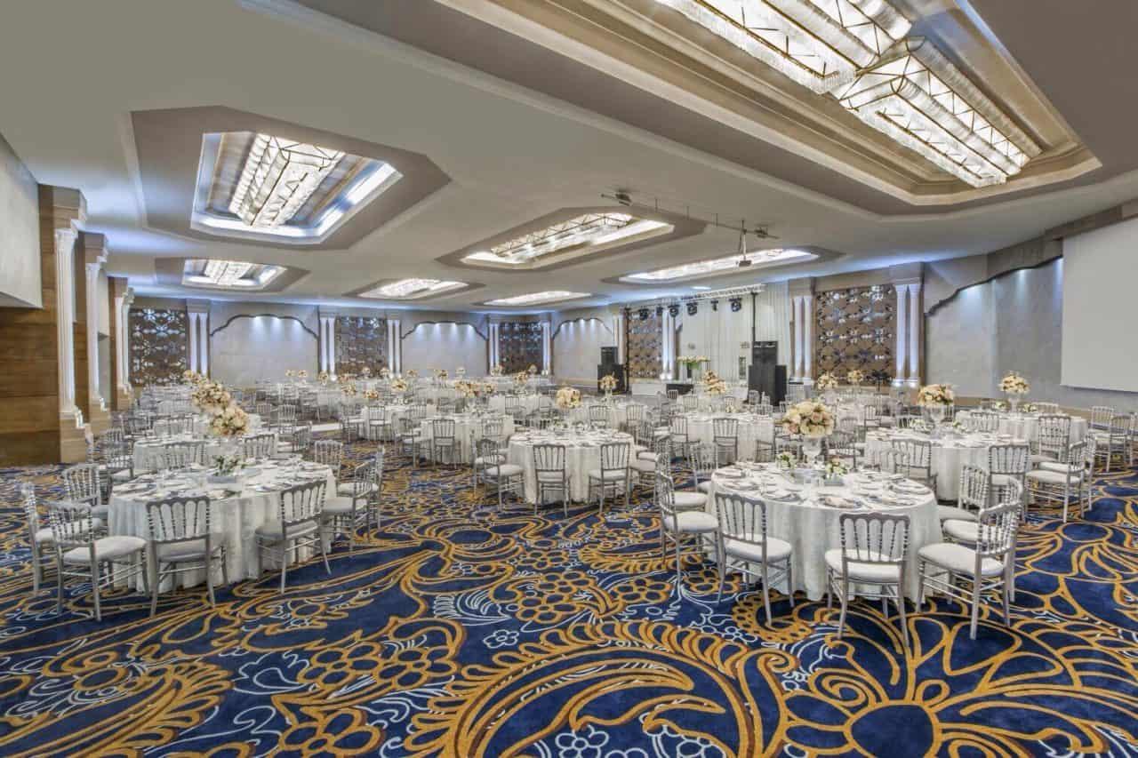 Kaya İstanbul Fair & Convention Otel Esenyurt