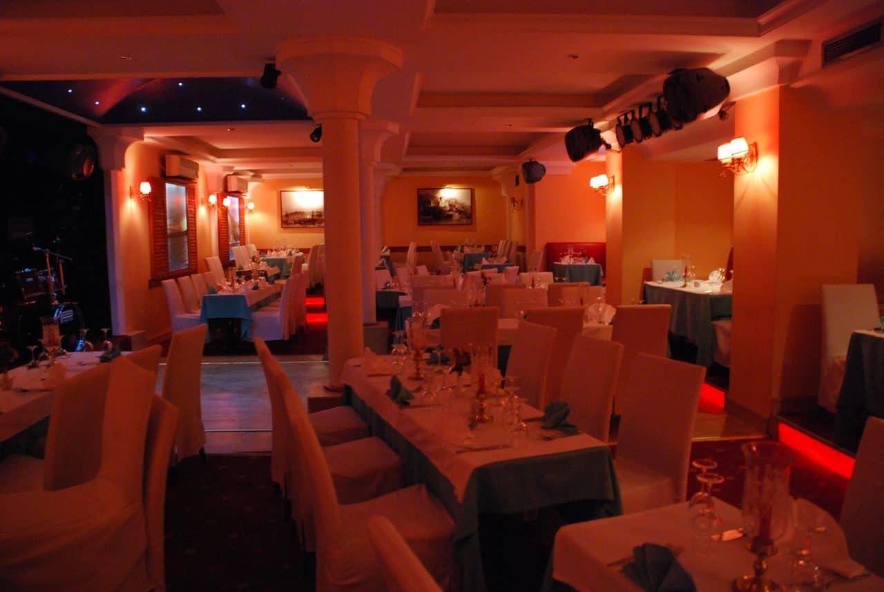 Kervansaray Restaurant Night Club