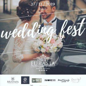 Limak Eurasia Luxury Hotel Wedding Fest