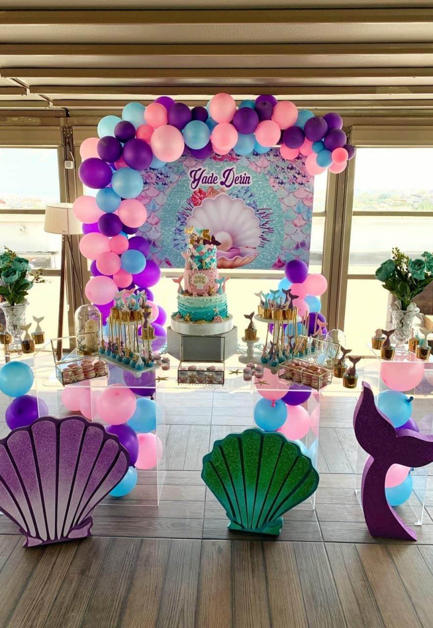 Sky Lounge Fatih Baby Shower Doğum Günü Fiyatları