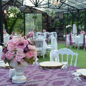 Boğaz Garden Üsküdar Kır Düğünü Fiyatları