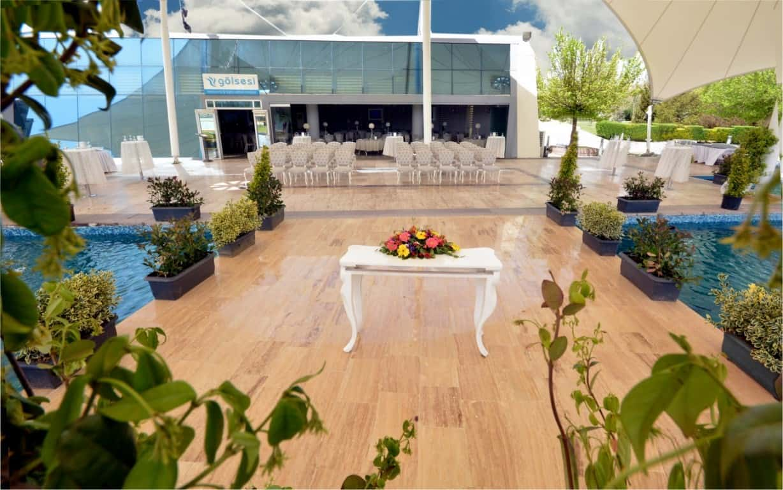 Gölsesi Etimesgut Düğün Fiyatları
