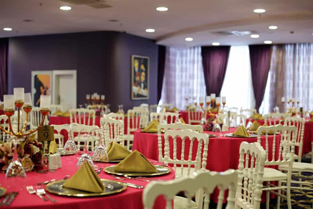 Ataköşk Hotel Çankaya Düğün Fiyatları