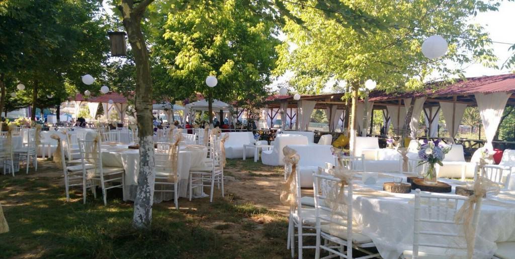 Mesa Naturel Garden Çekmeköyl Düğün Fiyatları