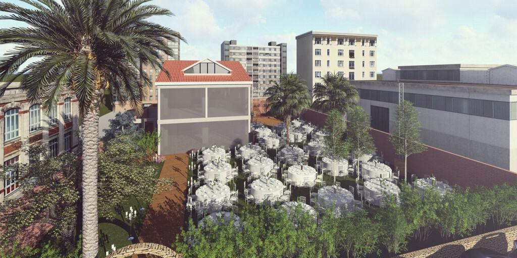 Beyaz Köşk Garden Maltepe Düğün Fiyatları