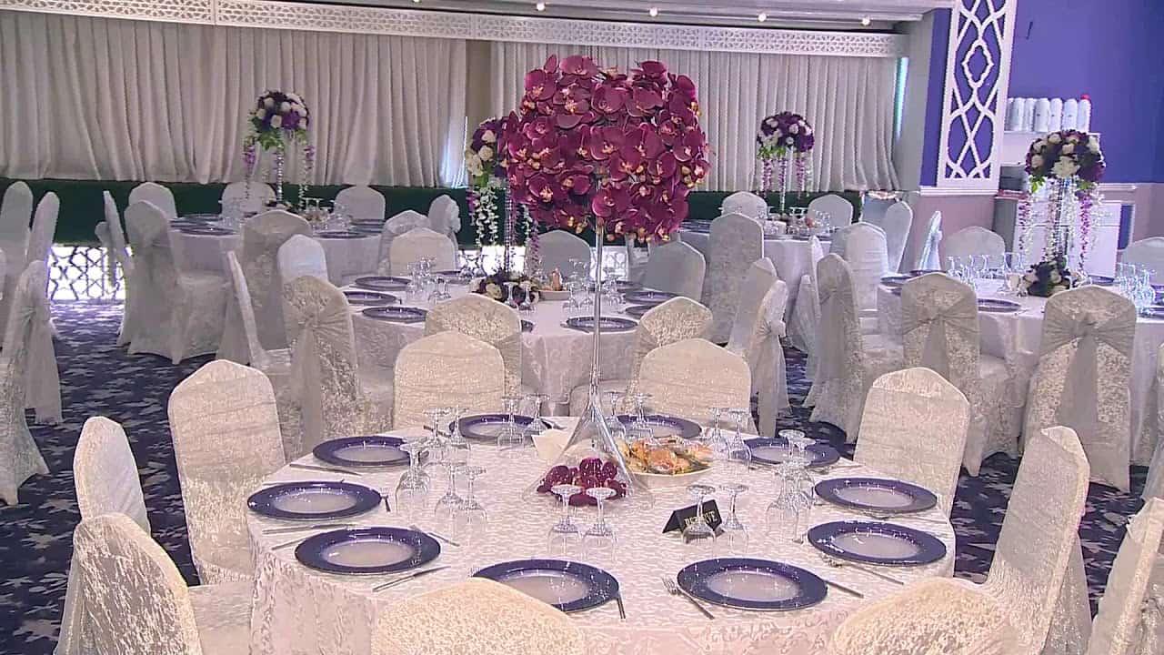 Mira Palas Düğün Videoları 1