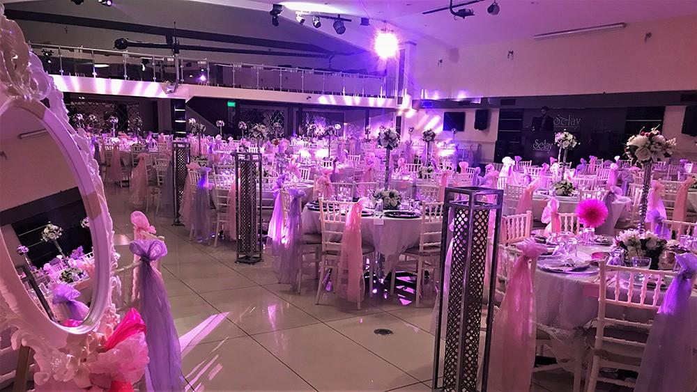 Salon Selay Ataşehir Düğün Fiyatları