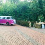 Villa Amikos Kır Düğünü Beykoz