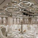 Divan Ankara Çankaya Otelde Düğün Fiyatları