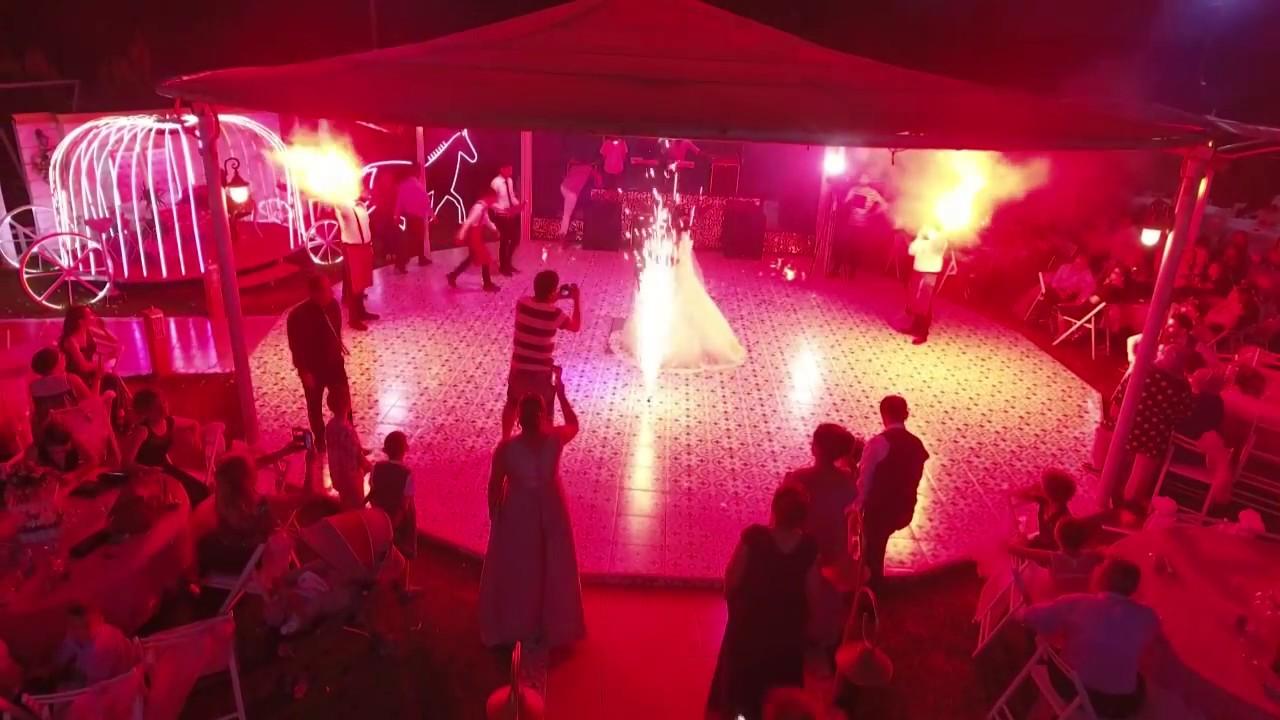 Masal Park Kır Düğün Salonu 1