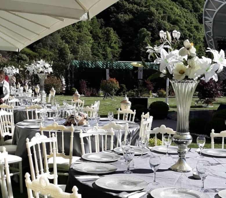 Cess Wedding Beykoz Düğün Fiyatları
