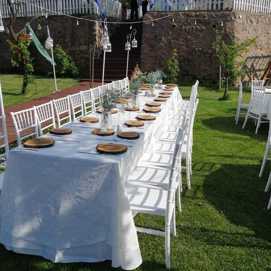 Bella Garden Beykoz Kır Düğünü Fiyatları