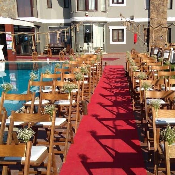 En Uygun İzmir Düğün Organizasyon Fiyatları