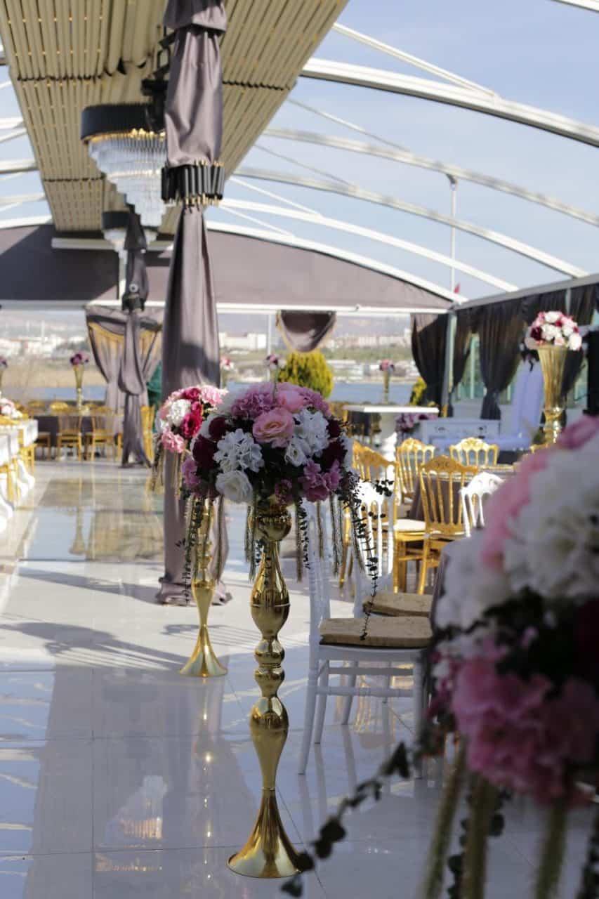 Wahal Wedding Gölbaşı Düğün Fiyatları