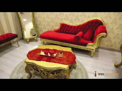 İpek Wedding Düğün Salonu Videoları 1