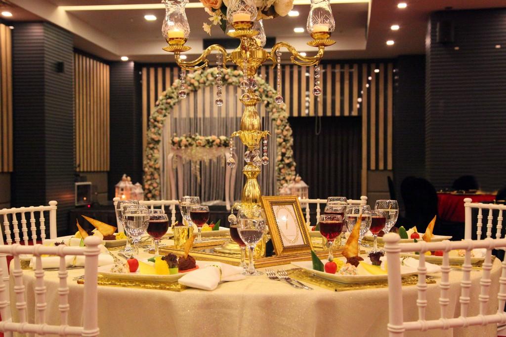Ramada Encore Gebze Düğün Fiyatları