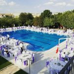 Gold Garden Pool Wedding Gölbaşı Düğün Fiyatları