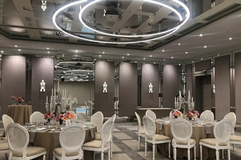 Divan Ankara Otelde Düğün Fiyatları