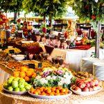 Teras Çamlıca Restaurant Cafe Üsküdar Fiyatları