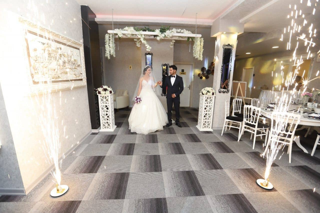 Roof Wedding Yenimahalle Düğün Mekanları